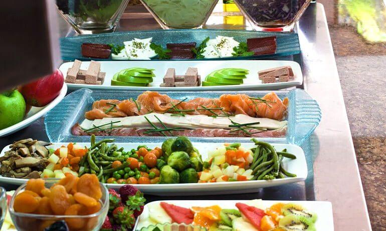 Barceló Corralejo Bay gastronomy