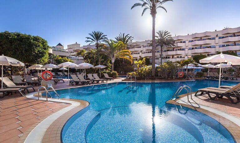 Barceló Corralejo Bay pool
