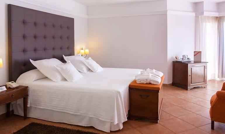 Barceló Corralejo Bay suite