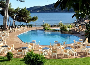 Catalonia Ses Estaques Adults Only hotel in Ibiza, Spain