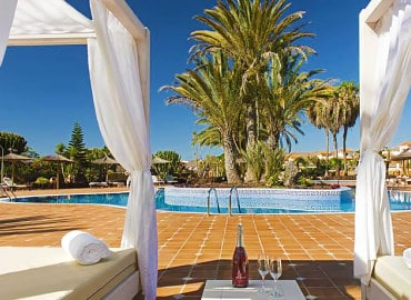 Elba Palace Golf & Vital Hotel Adults Only in Fuerteventura, Spain