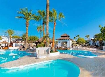 SENTIDO H10 White Suites Adults Only hotel