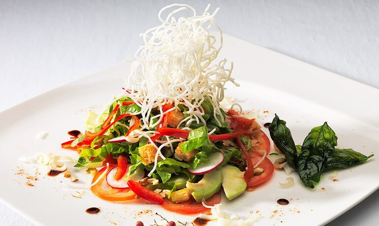 SENTIDO H10 White Suites gastronomy