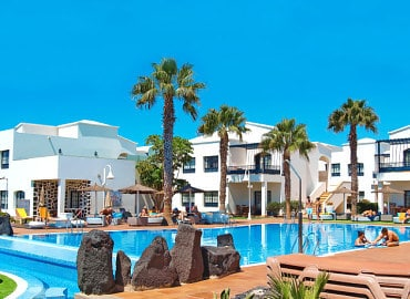 HD Pueblo Marinero Adults Only hotel in Lanzarote, Spain