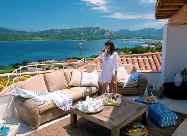 Villa del Golfo Lifestyle Resort adults-only in Sardinia, Italy