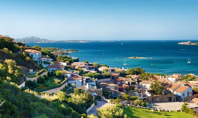 Hotel Relais Villa del Golfo Spa general view