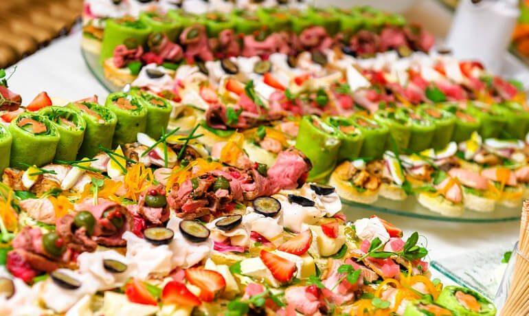Marconfort Atlantic Gardens Bungalows gastronomy