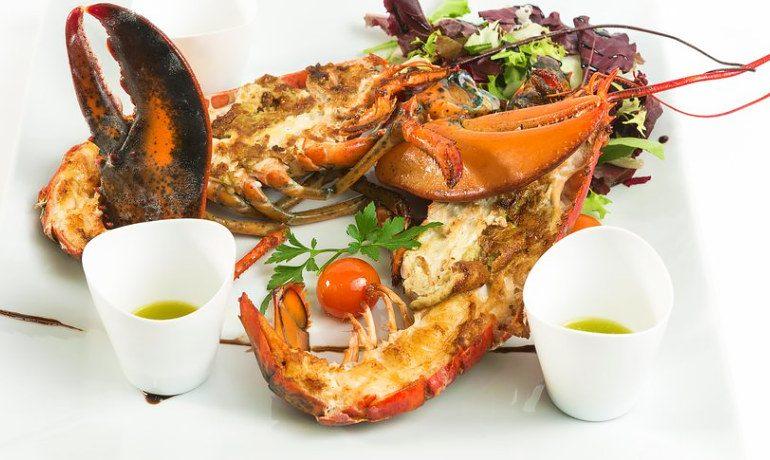 Palladium Hotel Don Carlos Bella Vista mediterranean restaurant gastronomy