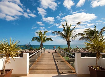 R2 Romantic Fantasia Suites Adults Only hotel in Fuerteventura, Spain