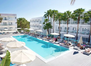 Sensimar Ibiza Beach Resort Adults Only hotel