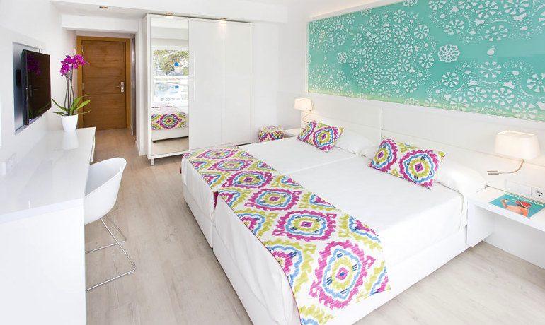 Sensimar Ibiza Beach Resort double room