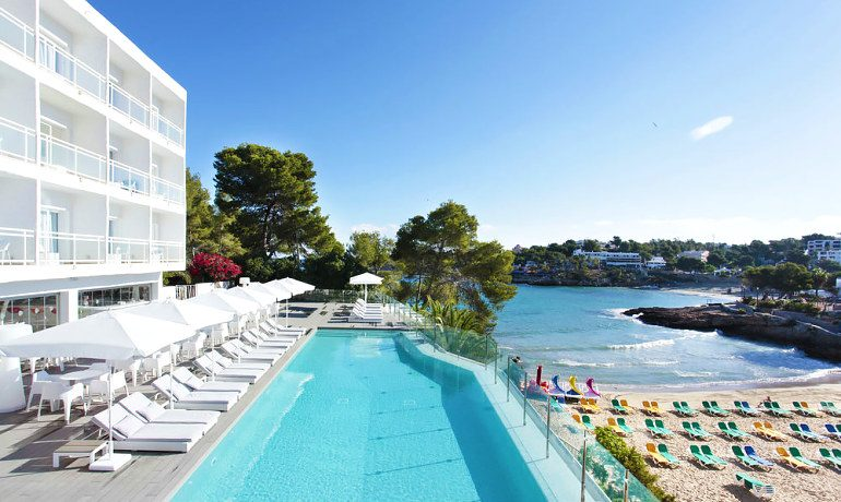 Sensimar Ibiza Beach Resort general view