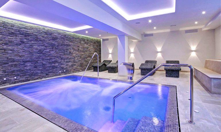 Sensimar Ibiza Beach Resort indoor pool