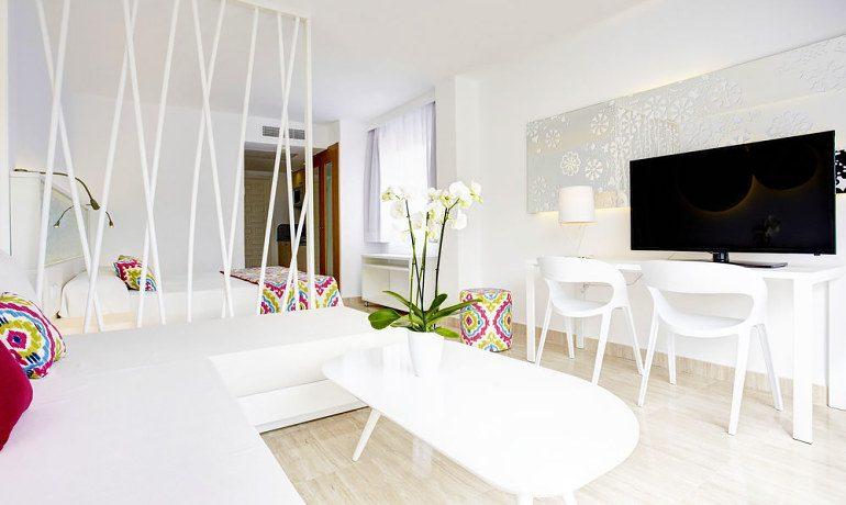 Sensimar Ibiza Beach Resort junior suite