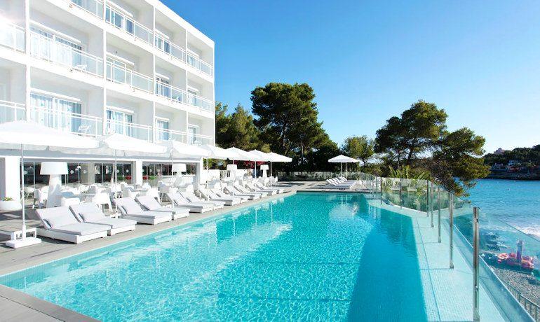 Sensimar Ibiza Beach Resort pool