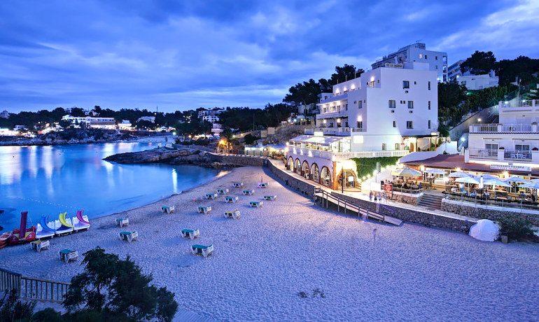 Sensimar Ibiza Beach Resort surroundings