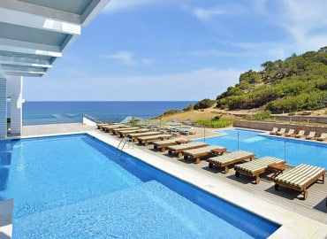 Sol Beach House Ibiza Adults Only hotel in Spain