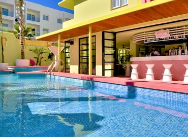 Tropicana Ibiza Suites Adults Only hotel in Spain