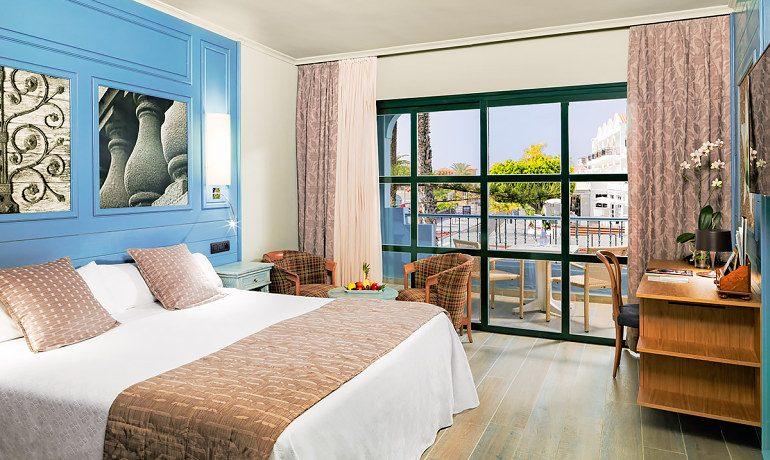 Colon Guanahani double room
