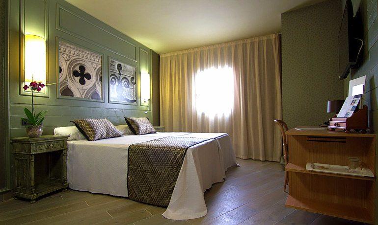 Colon Guanahani superior suite