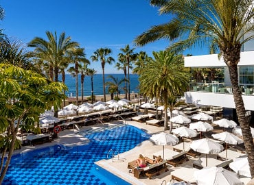 Amare Marbella Beach Hotel Adults Only