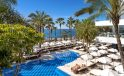 Amare Marbella Beach Hotel general view