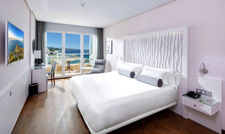 Amare Marbella Beach Hotel room my way