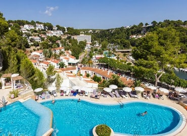 Artiem Audax Adults Only hotel in Menorca, Spain