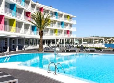 Artiem Carlos III Adults Only hotel in Menorca, Spain