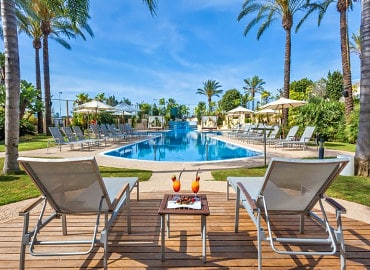 Barceló Estepona Thalasso Spa Adults Only hotel