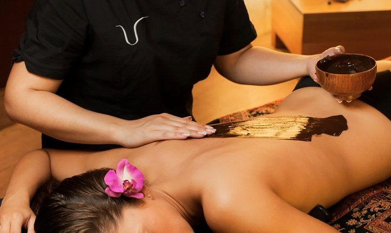 Occidental Estepona Thalasso & Spa massage