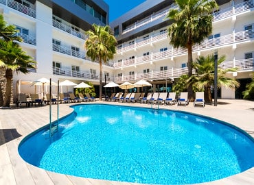 Barcelo Hamilton Menorca Adults Only hotel