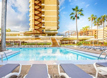 Be Live Adults Only Tenerife hotel Spain