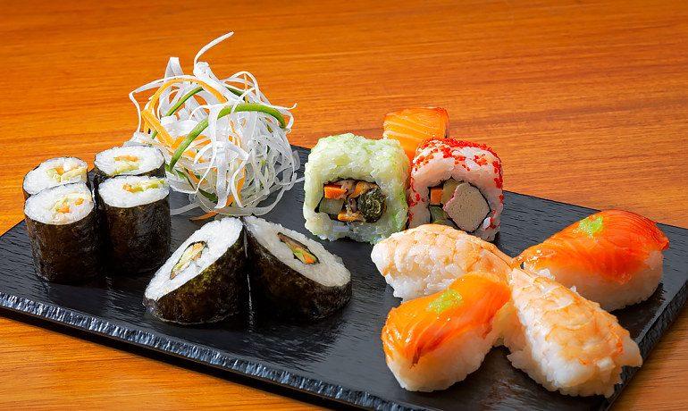 H10 Big Sur asian gastronomy
