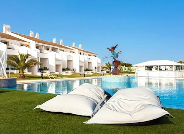 Casas del Lago Hotel Adults Only in Menorca, Spain