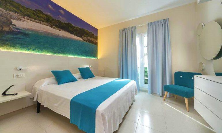 Casas del Lago Hotel suite