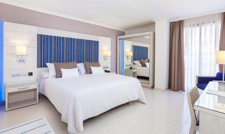 Tigotan Lovers & Friends double room