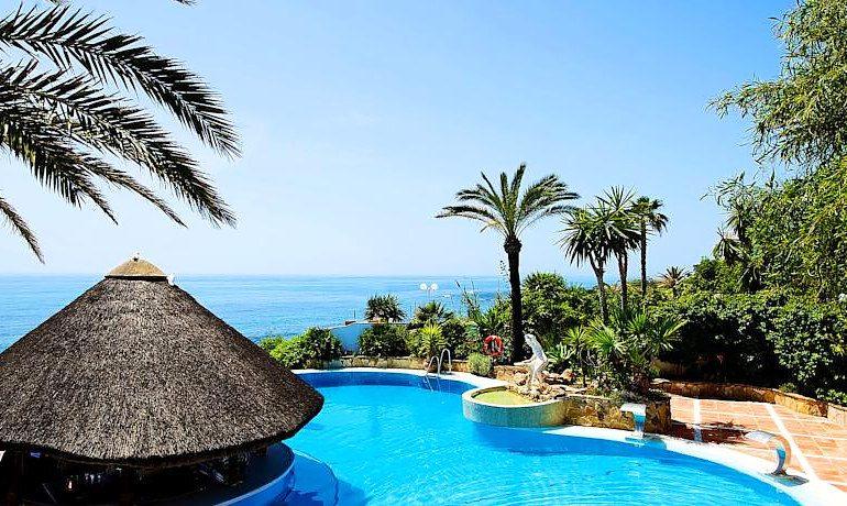 Oceano Hotel Spain