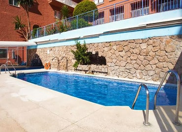 Fénix Torremolinos Adults Only hotel in Costa del Sol, Spain