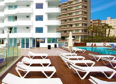 FALEGRIA Mar Mediterrania Adults-Only hotel in Costa del Maresme, Spain