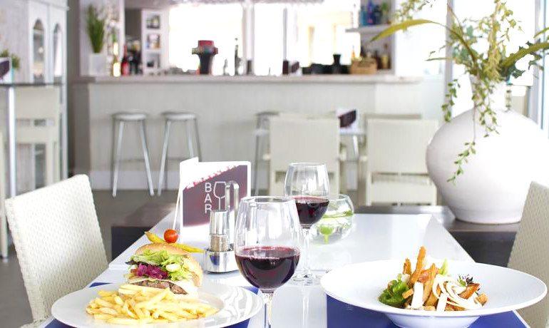 ALEGRIA Mar Mediterrania restaurant gastronomy