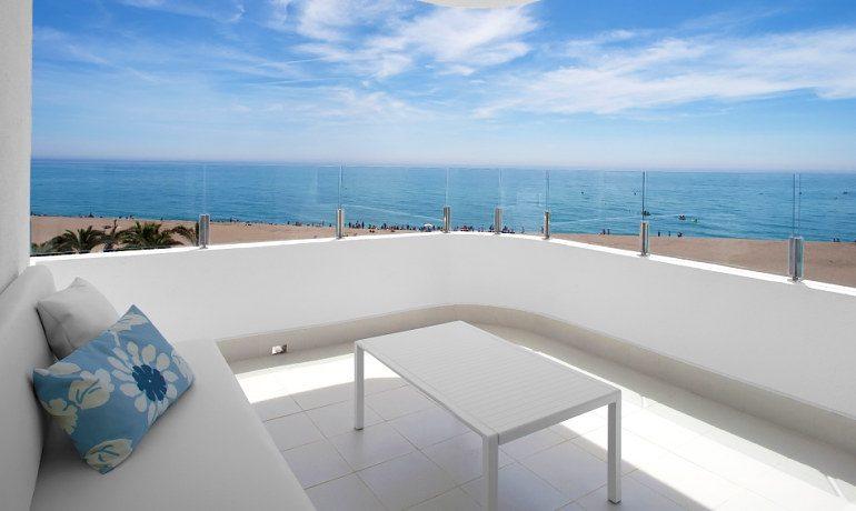 ALEGRIA Mar Mediterrania room balcony