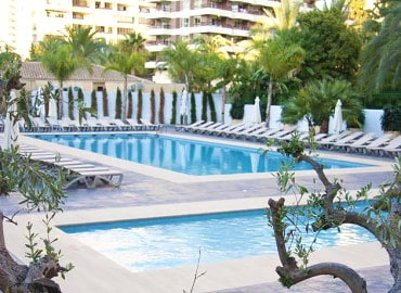 Flash Hotel Benidorm Adults Only in Spain