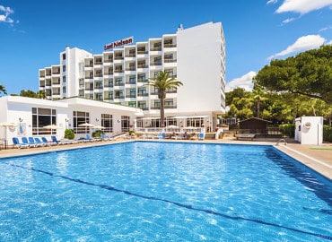Globales Lord Nelson Adults Only hotel in Menorca, Spain