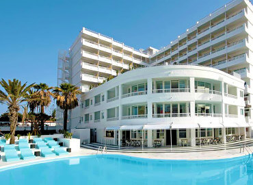 Gold by Marina Adults Only hotel in Gran Canaria, Spain