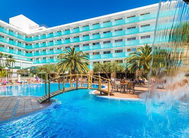 H10 Delfín Adults-Only hotel in Costa Dorada, Spain