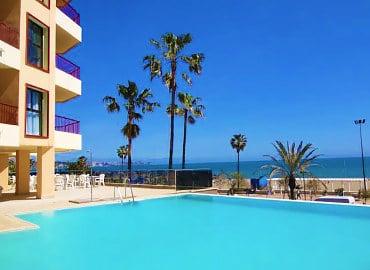 Hotel Angela Adults Only in Costa del Sol, Spain