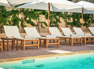 Can Faustino Adults only hotel in Menorca, Spain