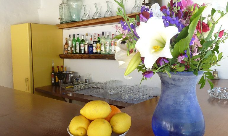 Hotel Ca´s Catala bar