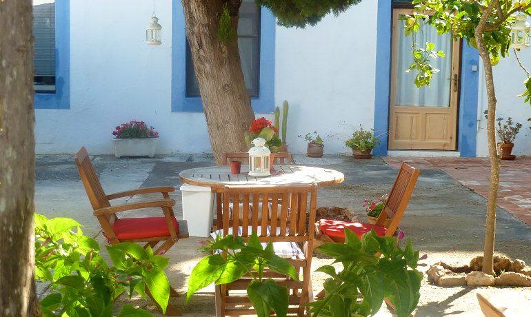 Hotel Ca´s Catala breakfast area